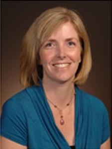 Valerie Hoekstra, Ph.D.