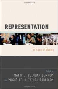 Book Cover Representation the Case of Women